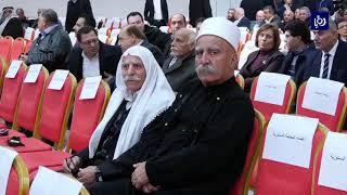 المجلس المركزي الفلسطيني يعلق الاعتراف بدولة الاحتلال - (16-1-2018)