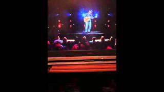 Garth brooks singing 10 feet away by Keith Whitley. I do not own an...