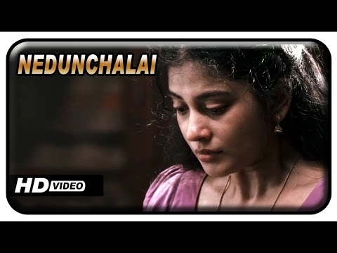 Nedunchalai Tamil Movie - Prashant Narayanan arrests Sshivada for prostitution