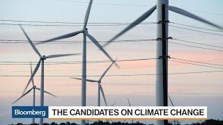 What Paris Climate Deal Signals to Energy Investors