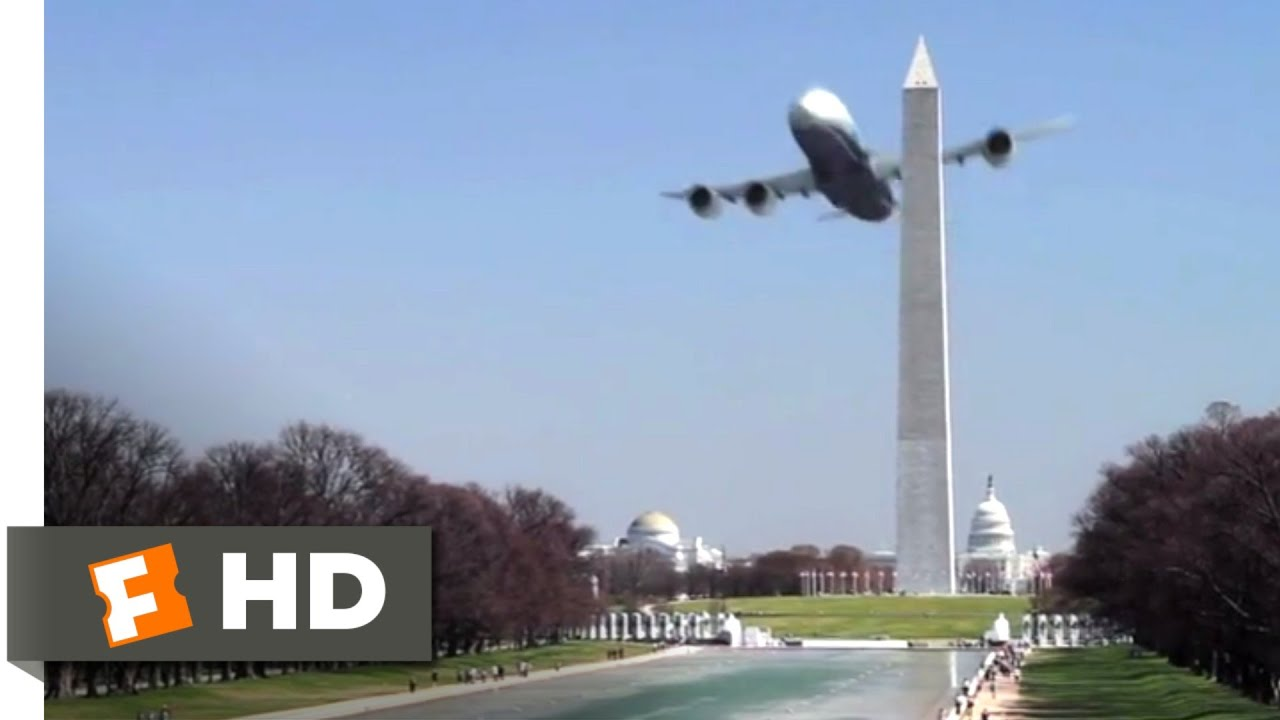 Download Airline Disaster (2010) - Crash Landing Scene (10/10) | Movieclips