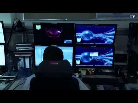 Cyber Warfare: Government-Endorsed Surveillance