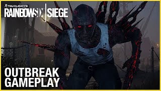 Rainbow Six Siege: Operation Chimera - Outbreak Gameplay | Trailer | Ubisoft [NA]