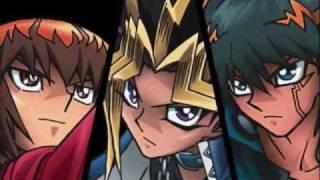 Yu-Gi-Oh! 5D