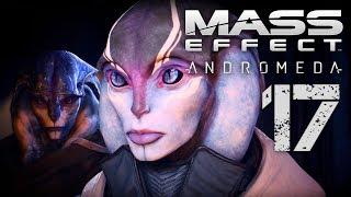 Mass Effect™ Andromeda Walkthrough #017 - DER JUNGEL PLANET HAVARL