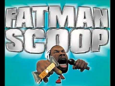 Fatman Scoop - Be Faithful ( HQ )