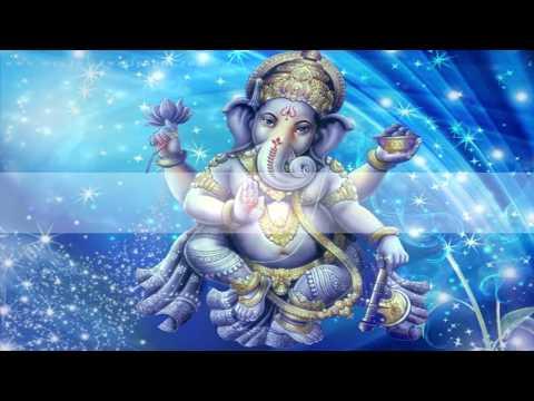 Om Gam Ganapataye Namah Sharanan Ganesha