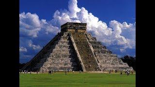 Пирамиды смерти. Документальный фильм.