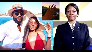 Khafi & Gedoni's Surprise Engagement & Why Some Fans Are Not Convinced!
