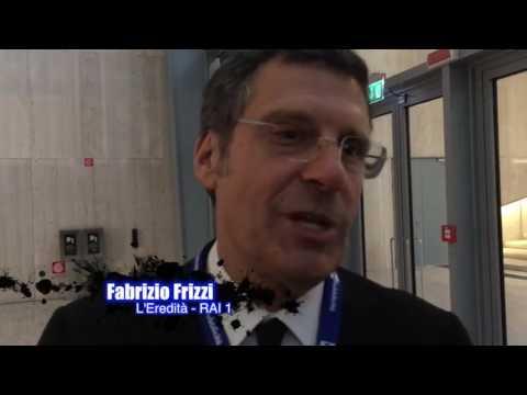 """Fabrizio Frizzi: """"Aria nuova a L'Eredità, professoresse in forse. Mi spiace per Giletti"""""""