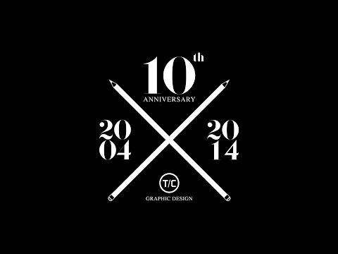 Graphic Design e Comunicazione - 10 anni di ThemaCreart