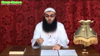 Истоки ислама   первый урок: важность религии в AlTafaqah