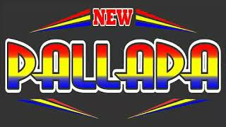 New Pallapa - Setangkai Bunga Padi (lilin herlina) KENDANGAN MANTEP CAK MET TEMPO DULU!!