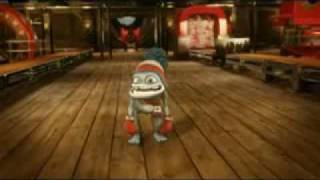Crazy Frog: Last Christmas (2006)