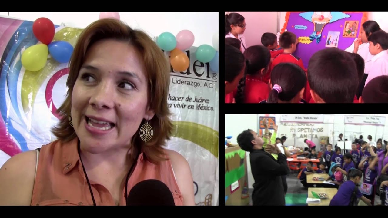 Expo Valores 2014