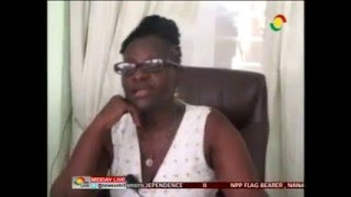 MiddayLive - عدم كفاية الفصول الدراسية خلق الازدحام في غانا Nat ليل الكلية - 7/3/2016