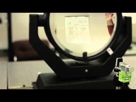 Uah Optical Electrical Engineering Ee Senior Design Camera