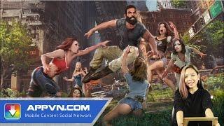 [Game] Cùng Thỏ tiêu diệt Zombie trong Save Dan - Appvn.com