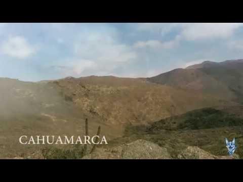 TIMELAPSE ATIQUIPA PERU 2015