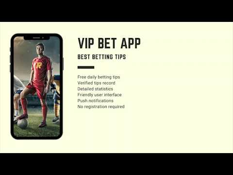 VIP Bet: Best Betting Tips