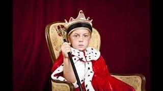 Три игры для повышения самоуважения и самоценности ребенка