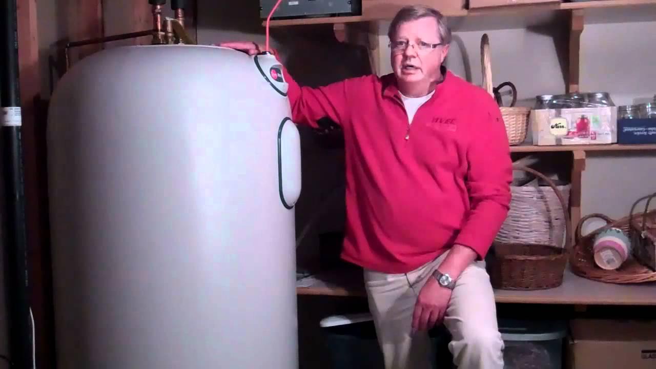 Marathon Water Heaters Youtube