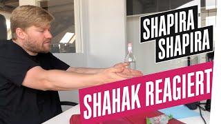 Shahak reagiert auf Böhmermanns SPD-Kandidatur