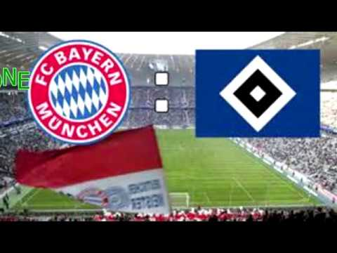 Bayern Monaco-Amburgo Live Streaming HD 25/02/2017