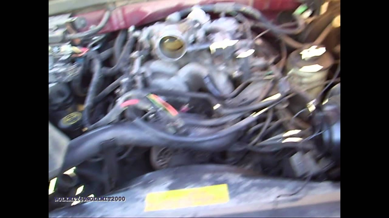 ford f150 wiring repair  [ 1280 x 720 Pixel ]