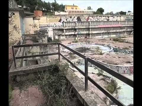 Flech in live spexial videums in ditus part 2 for Piscina abandonada rubi