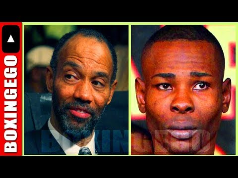 GUILLERMO RIGONDEAUX SIGNING WITH AL HAYMON? (EGO RUMOR MILL)