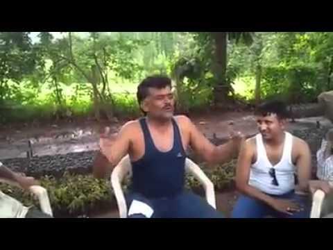maulana hashmi miyan ki naqal - VidInfo