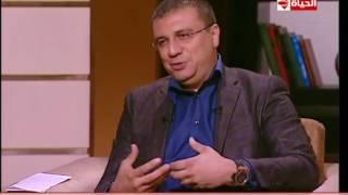 فيديو.. محمود عزب: لا أرى وجودًا للحكومة.. وكلها اجتهادات من السيسي