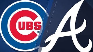 Cubs rally in the 9th for the comeback win: 5/15/18