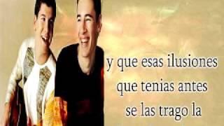 Son de Amores-Andy&Lucas  (Letra)