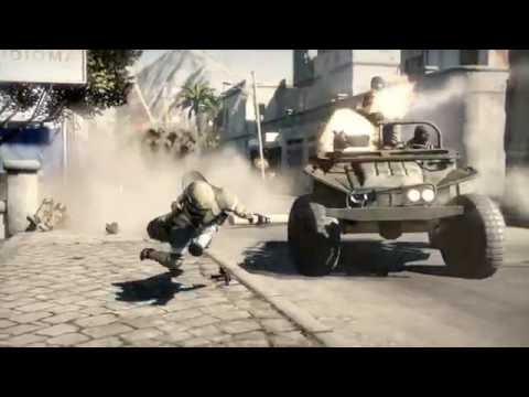 The True Battlefield Community - Promo