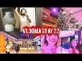 TOUR OF THE HARMONY OF THE SEAS // vlogmas 2018