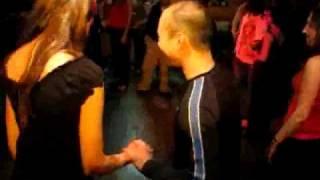 Salsa avec Alex à la Pachanga