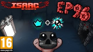 The Binding Of Isaac Afterbirth Ep96, Cristales de Poder