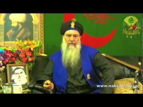 Zionists are using Harun Yahya to change Islam - Shaykh Abdulkerim el Kibrisi