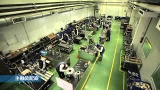 《YCM永進機械》60週年形象影片