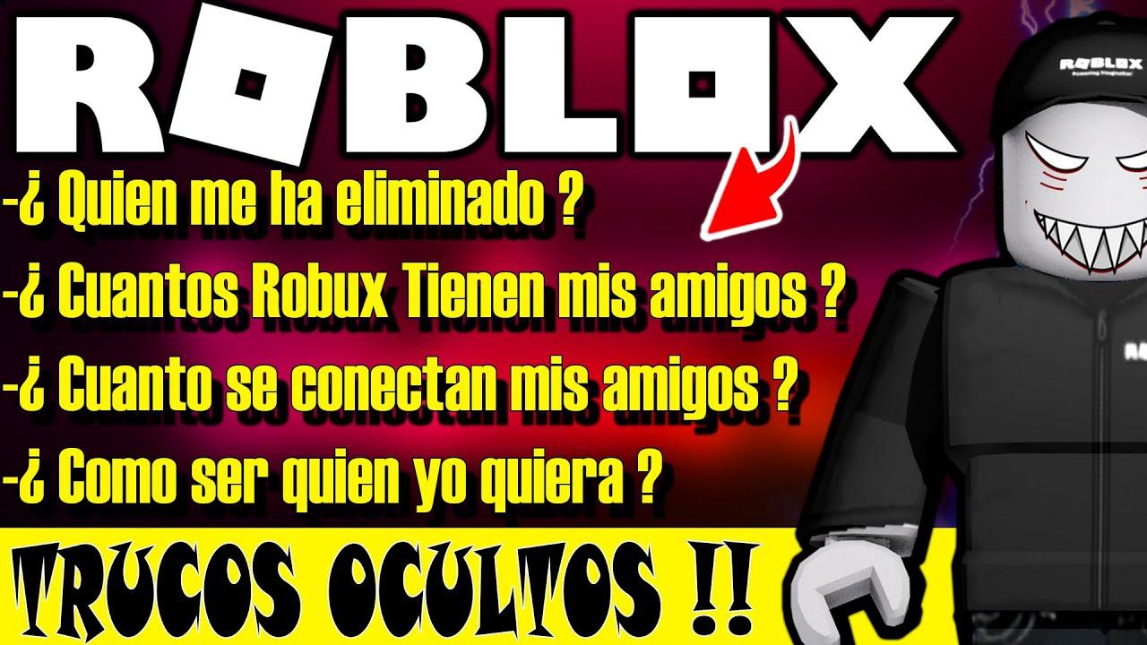 💥 TRUCOS de ROBLOX QUE NO SABES Y DEBERIAN ESTAR PROHIBIDOS...