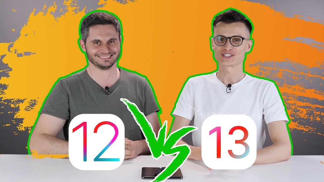 CUM ARATĂ NOUL iOS 13 PENTRU iPhone - Cavaleria.ro