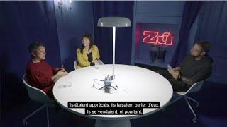 Pourquoi participer à un programme de Zú? Pour transformer sa force créative (2/5)