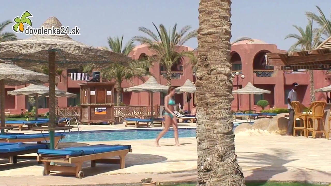 Hotel Sentido Dream Resort