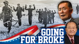 Going for Broke: Japanese Americans in World War II - Full Documentary