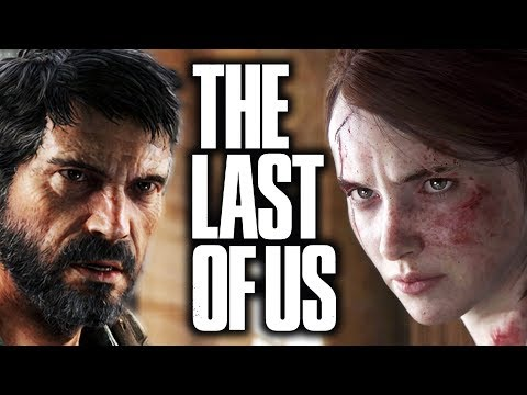The Story Of: The Last Of Us