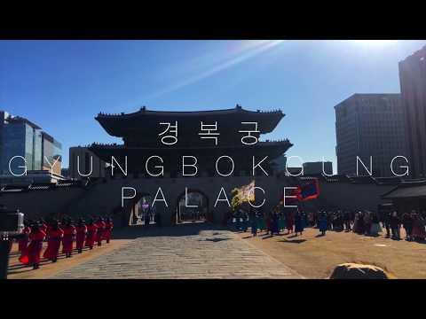 SOUTH KOREA TRAVEL VLOG | CRUSH, SIK-K AND MEERCATS?..