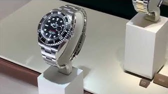 Rolex Tour Baselworld 2019 (Part 1)