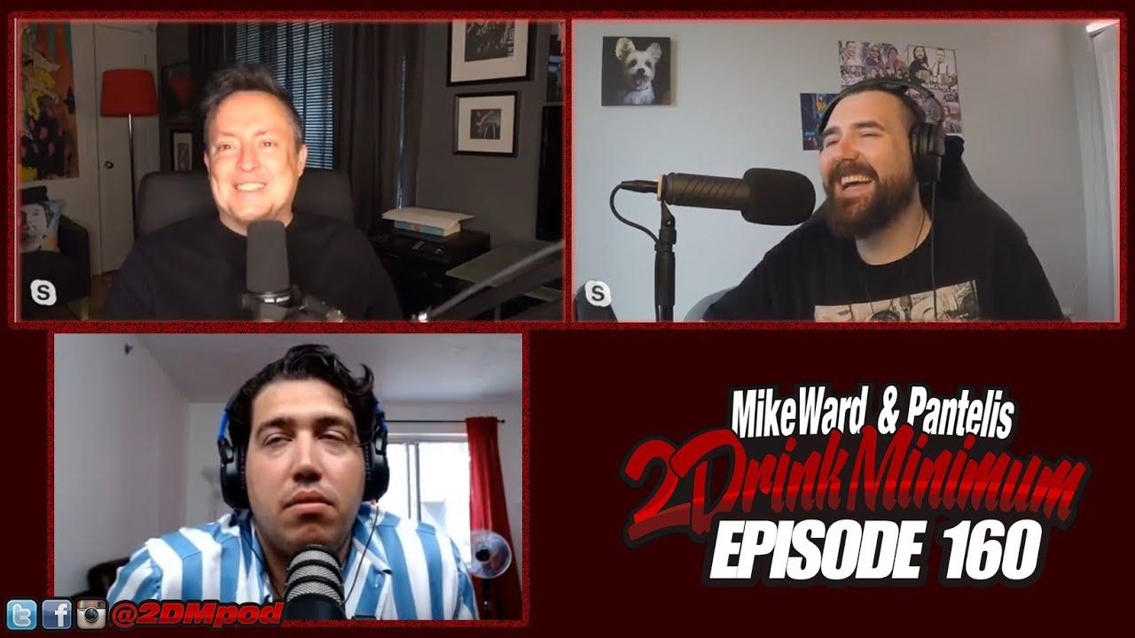2 Drink Minimum - Episode 160